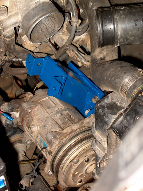 York 22re Bracket Pirate4x4 Com 4x4 And Off Road Forum